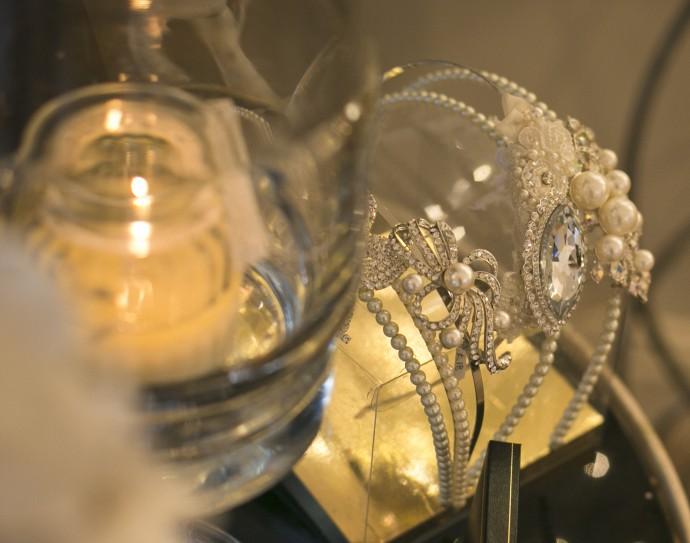Bex Brides Accessories