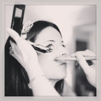 Anna Mason Bride