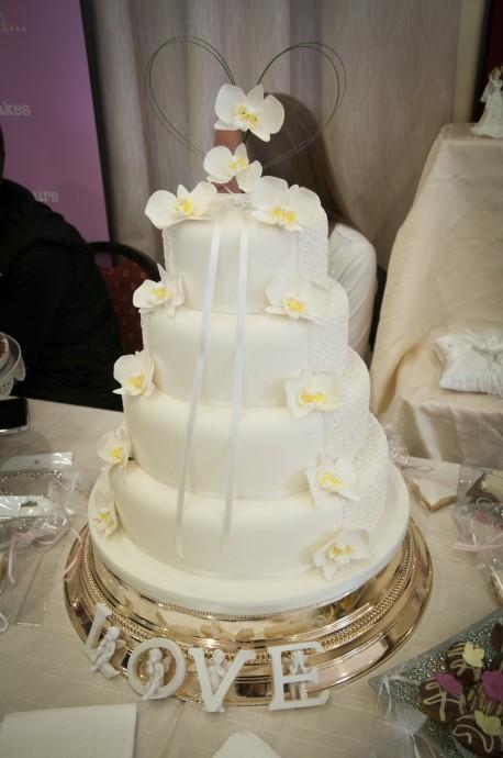 Dec a Cake