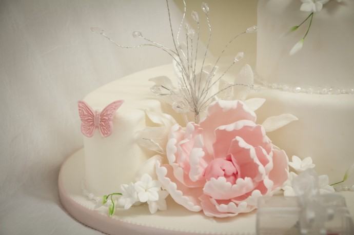 Cakes by Sugar Rose