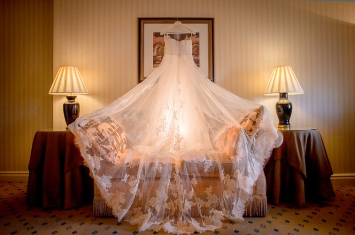 Wedding Traditions White Dress