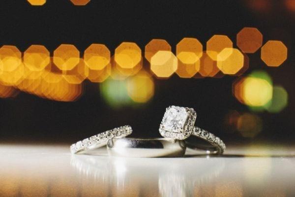 Wedding Traditions Wedding Ring