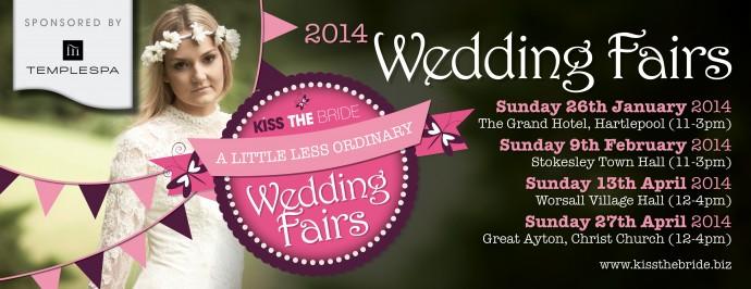 KTB Facebook Wedding Fairs AW WEB 1