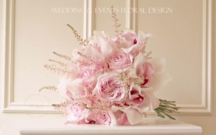 Wedding & Event Floral Design