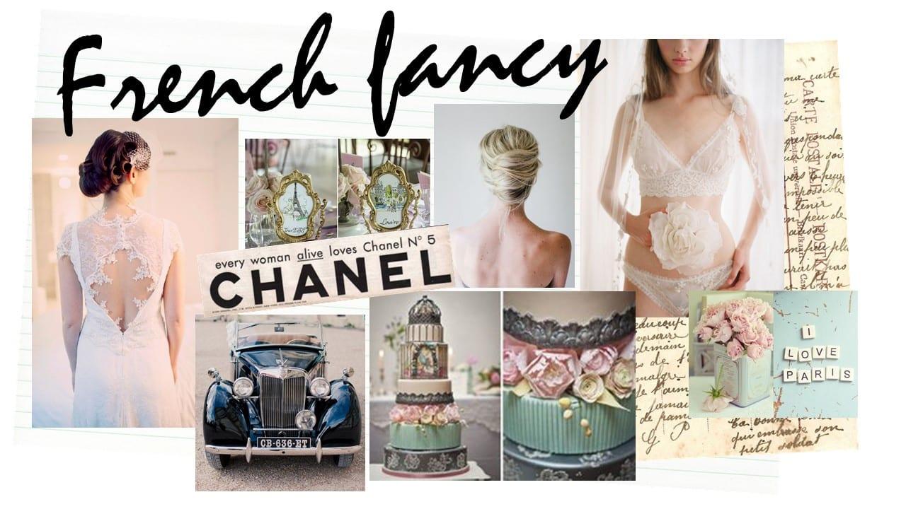 Mood board Mondays: French fancy