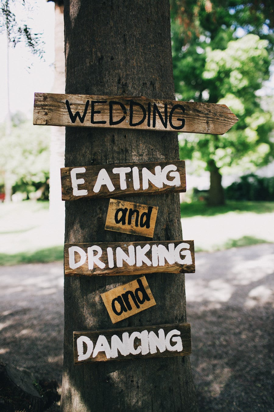 Get your groom involved in wedding planning
