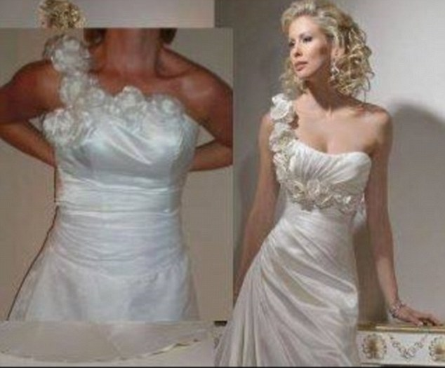Wedding Dress Fails
