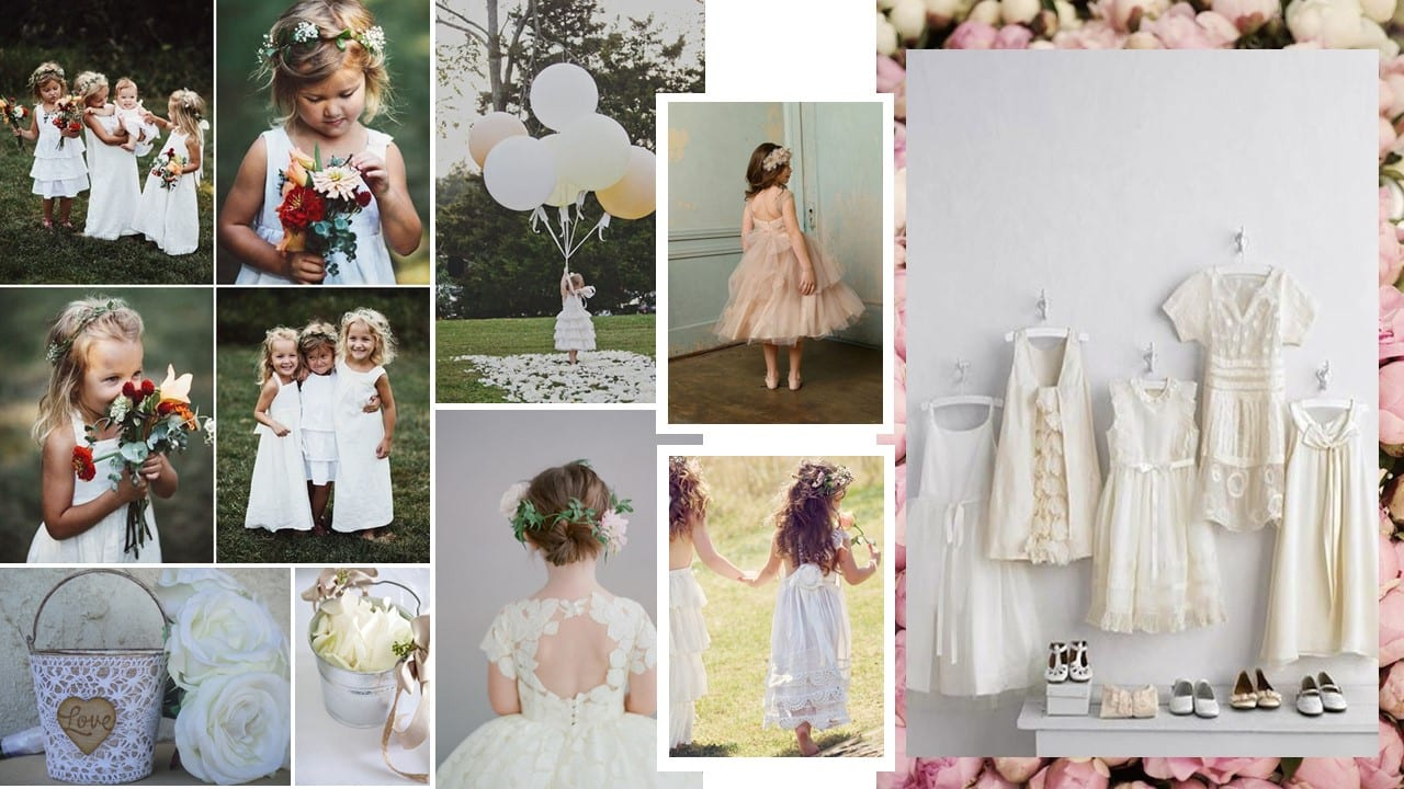 Mood Board Mondays – Here come the girls