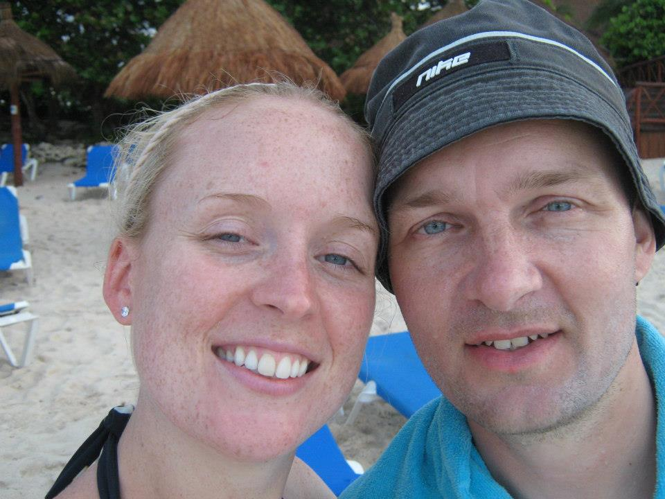 Honeymoon UNCUT – Louise and McGill's luxury Mexican adventure