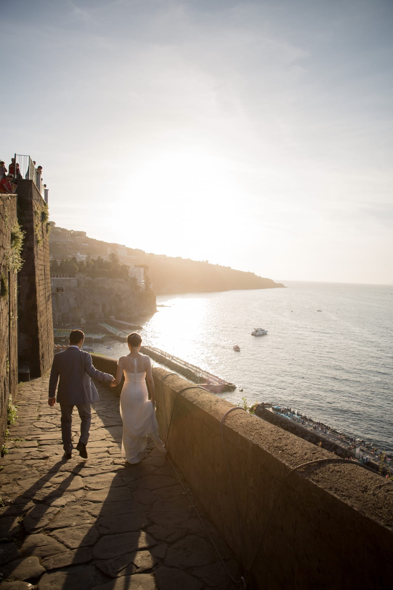 KTB Supplier Week: Five reasons why you should get married in Italy, with Bella Sposa