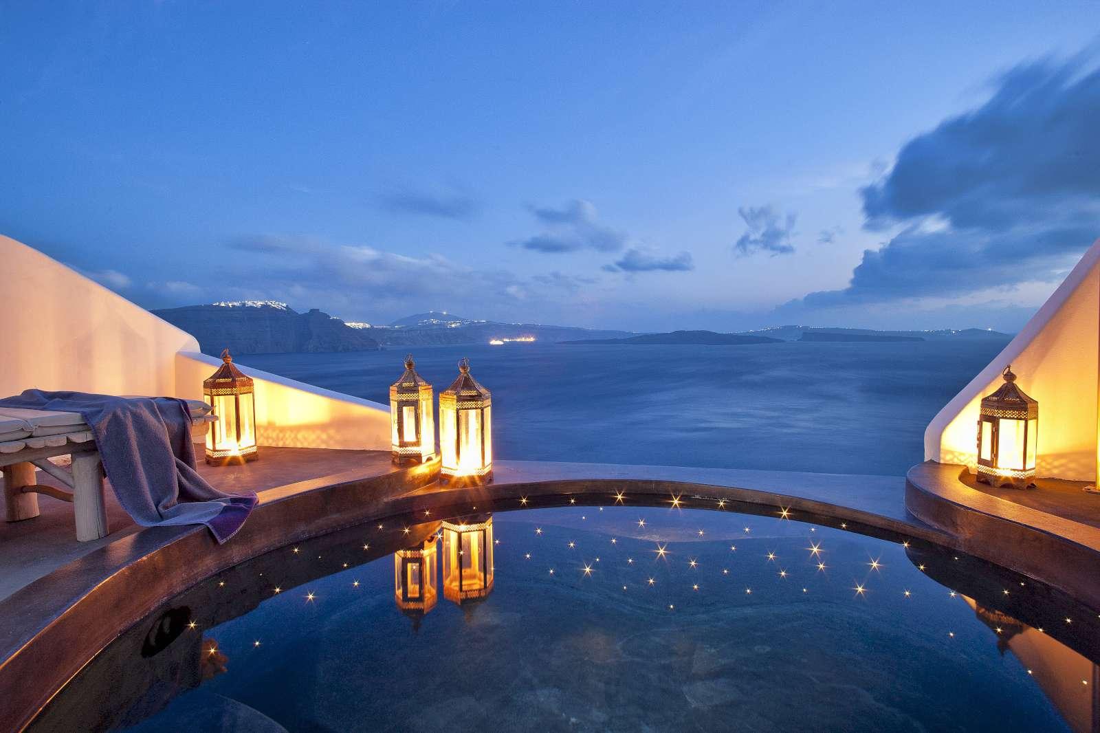 KTB loves: best honeymoon hotspots