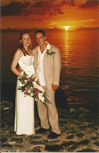 Throwback Thursday: Marrying in Mauritius
