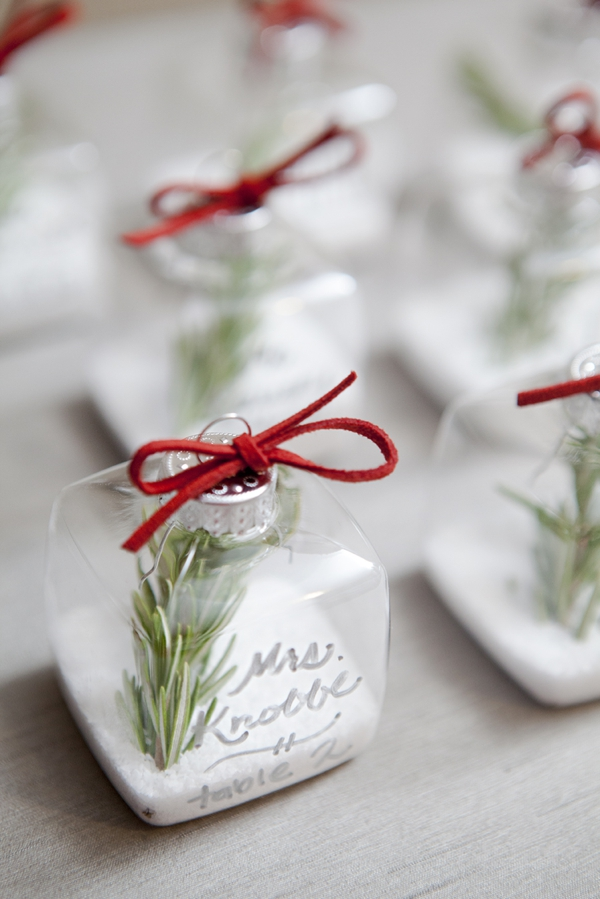 Pinspiration: Style Your Winter Wedding