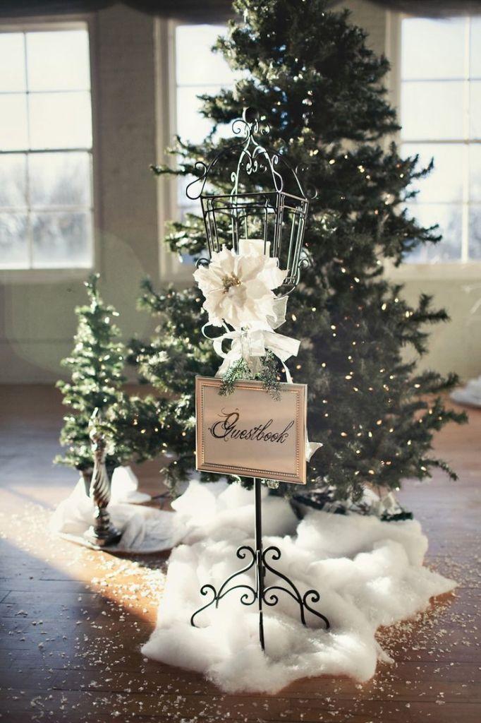 winter wedding 10
