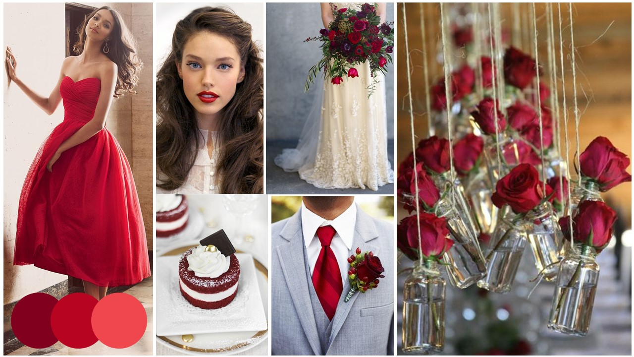 Mood Board Mondays – Be My Valentine