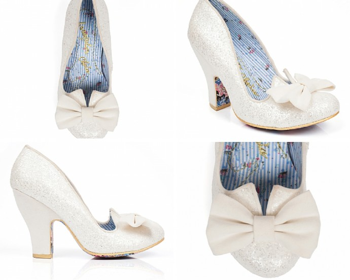 Nick of time by Irregular Choice