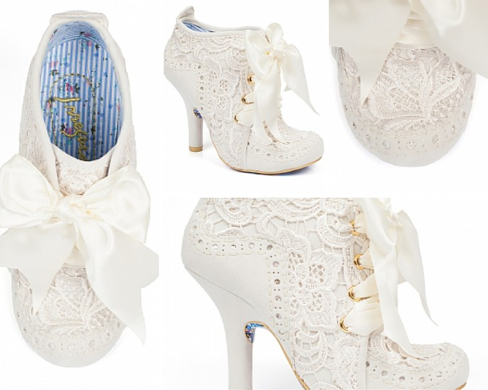 Abigail's Party by irregular Choice