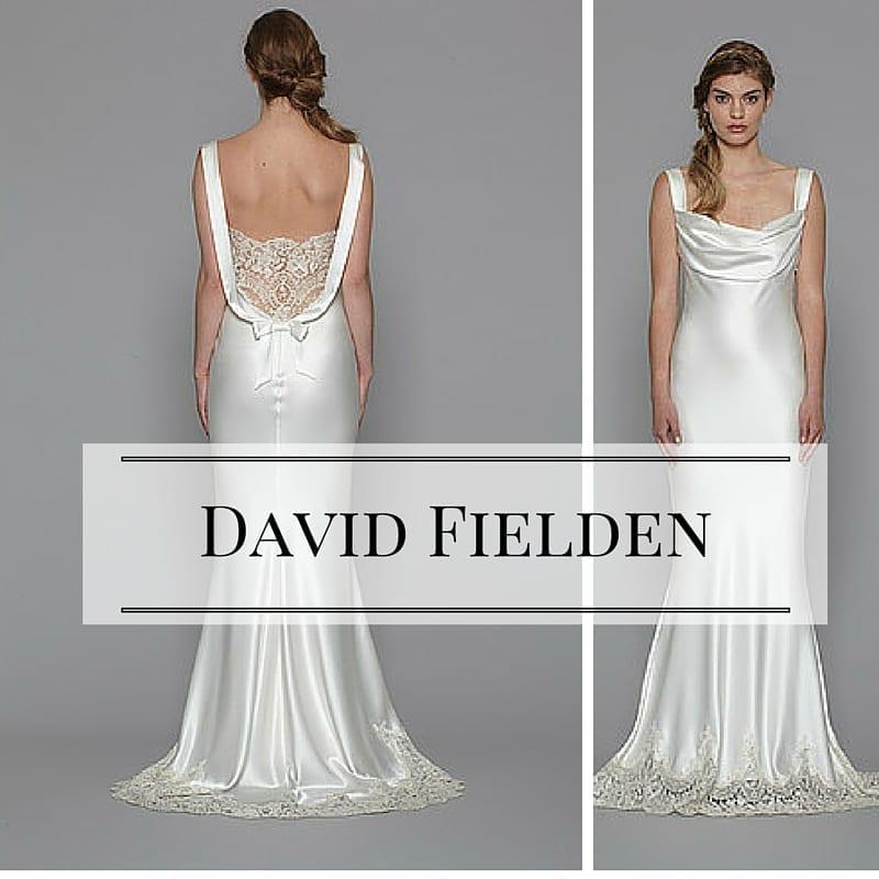 Lusting after David Fielden
