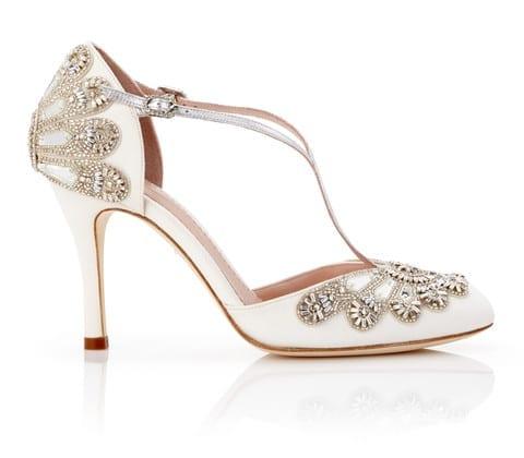 Emmy Shoes: Cinderella Shoe