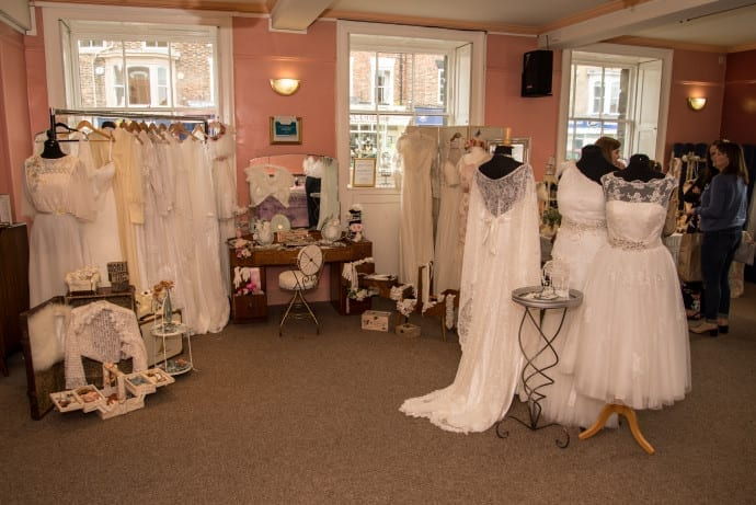 What Wedding Fair Is Perfect For You?