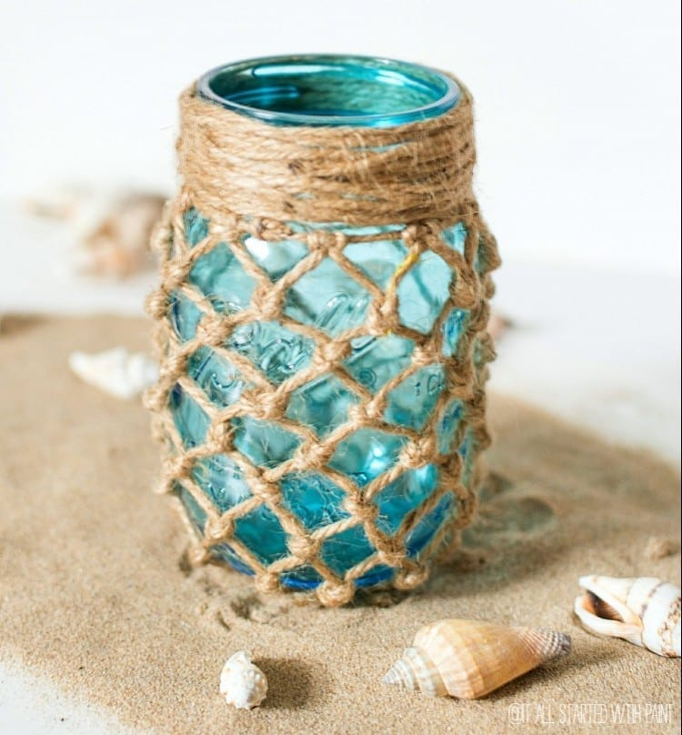 #MakeItMonday – Seaside Crafts