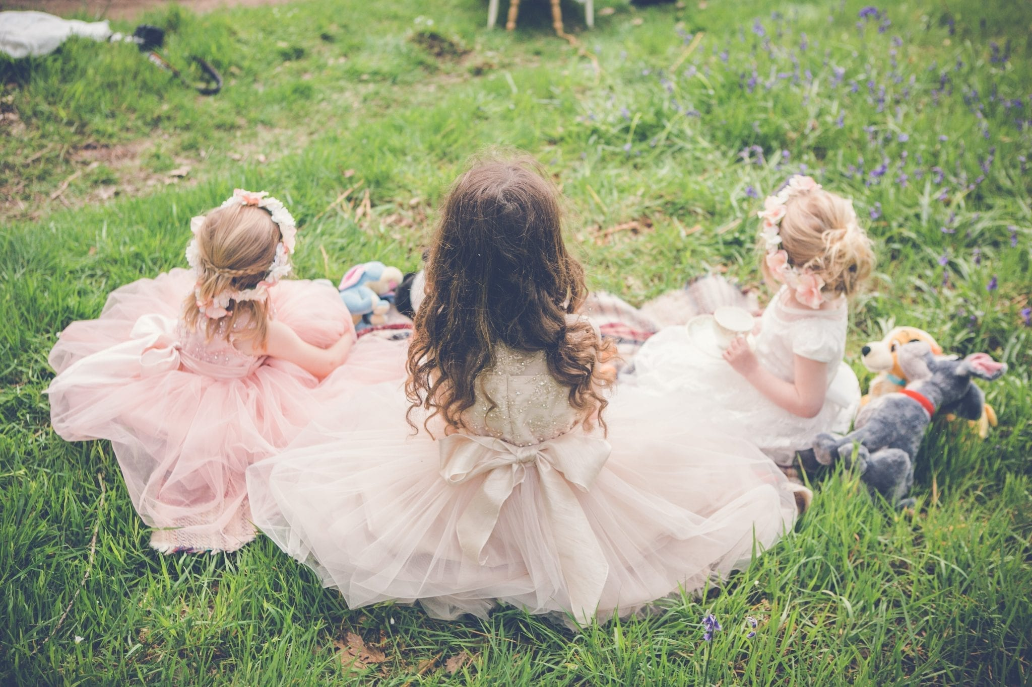 5 Tips to avoid stressful Flowergirl shopping
