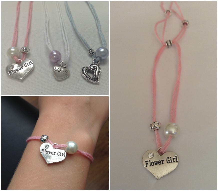 #MakeItMonday – Wish Bracelet