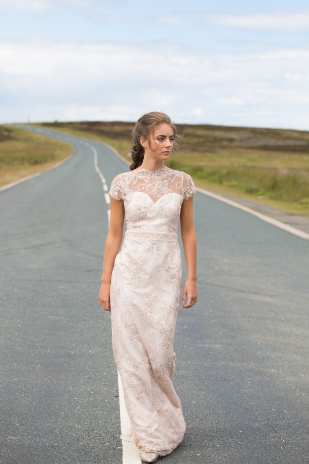 Kate Fearnley Bridal - KF139