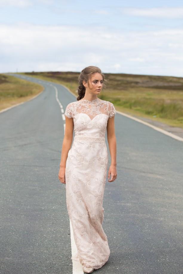 Kate Fearnley Bridal - KF139