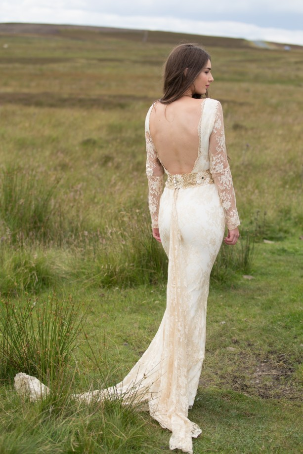 Kate Fearnley Bridal - KF188