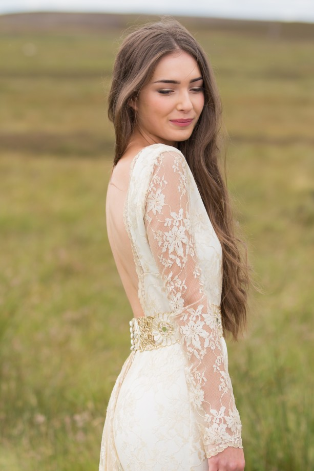 Kate Fearnley Bridal - KF 190