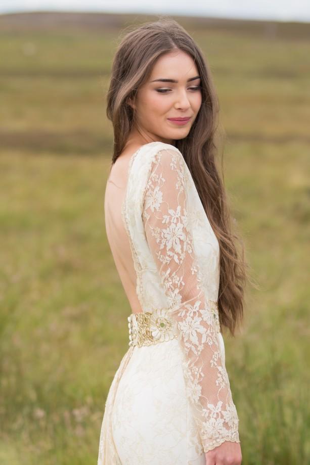Kate Fearnley Bridal - KF 190
