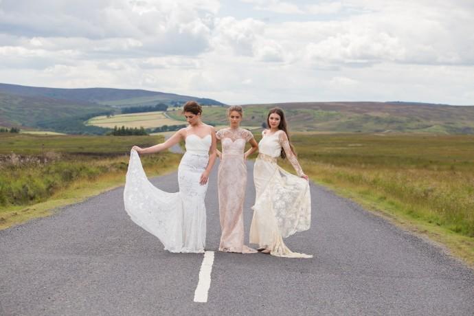 Kate Fearnley Bridal - KF202