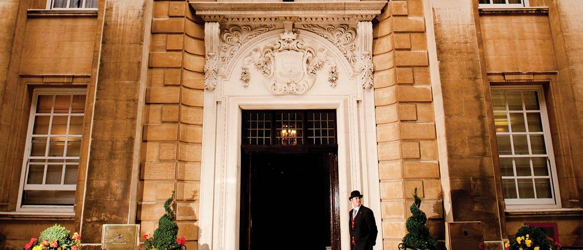 The Grand Hotel York: Luxury At Its Finest