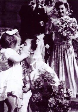 Mary and Arthur