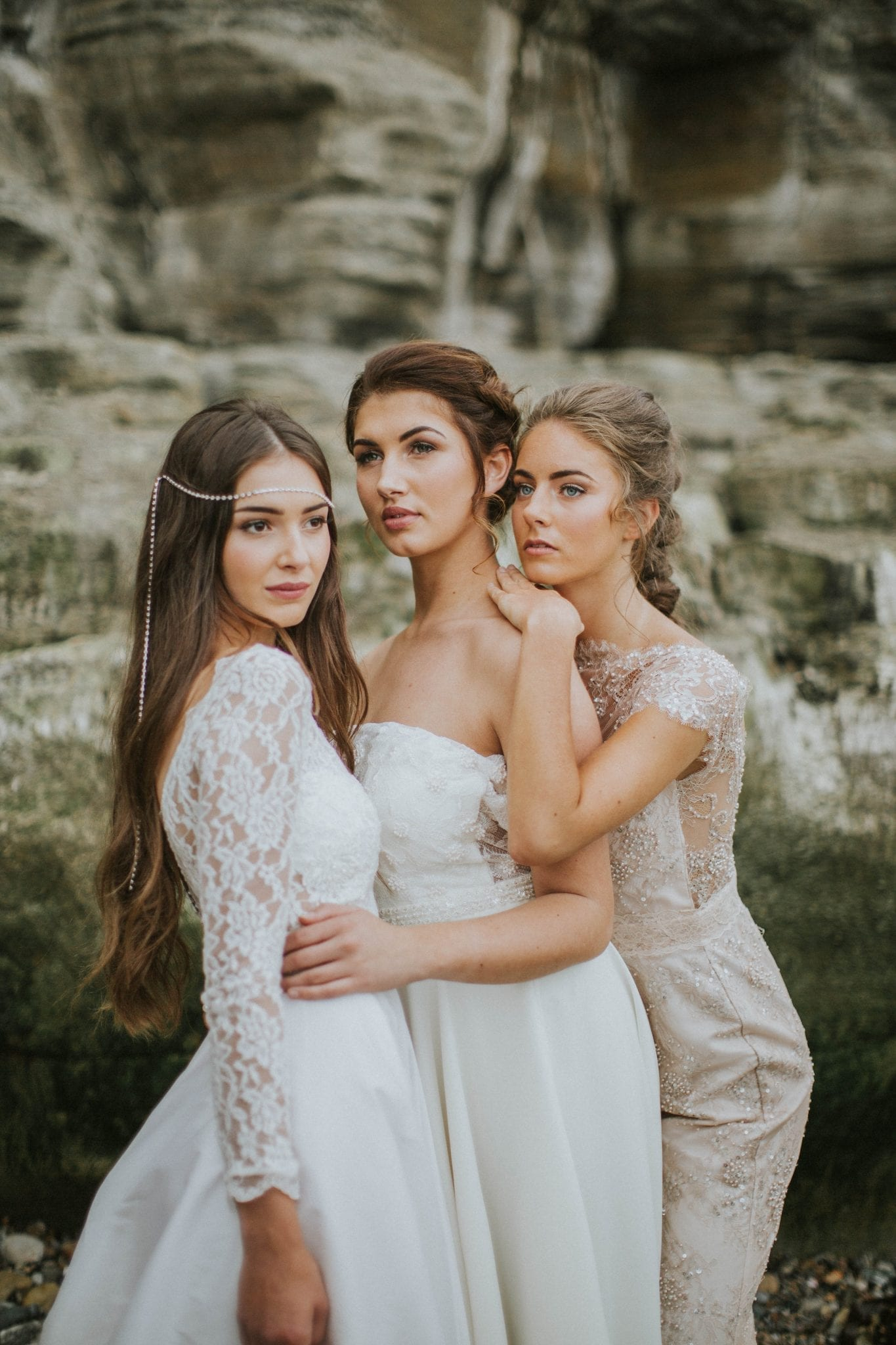 Precilla, Charlotte and Coco by Natalie Pluck Photography
