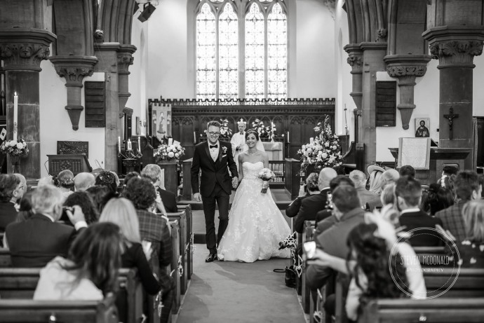 Grace and Gareth Watson SJM Photography Real Wedding