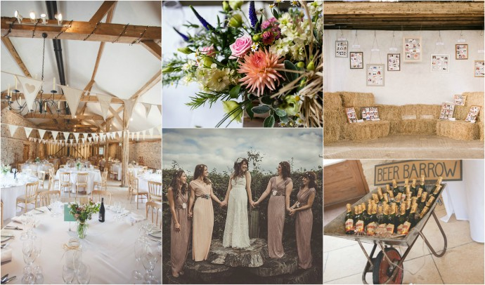 Barn Mood Board 1
