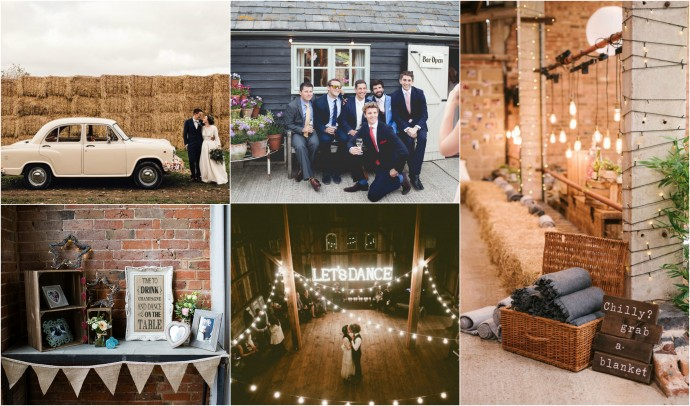 Barn Mood Board 4