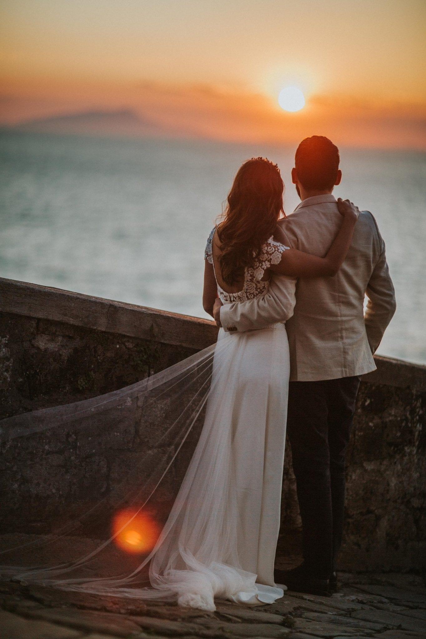The Groom's Guide – Honeymoon Hero