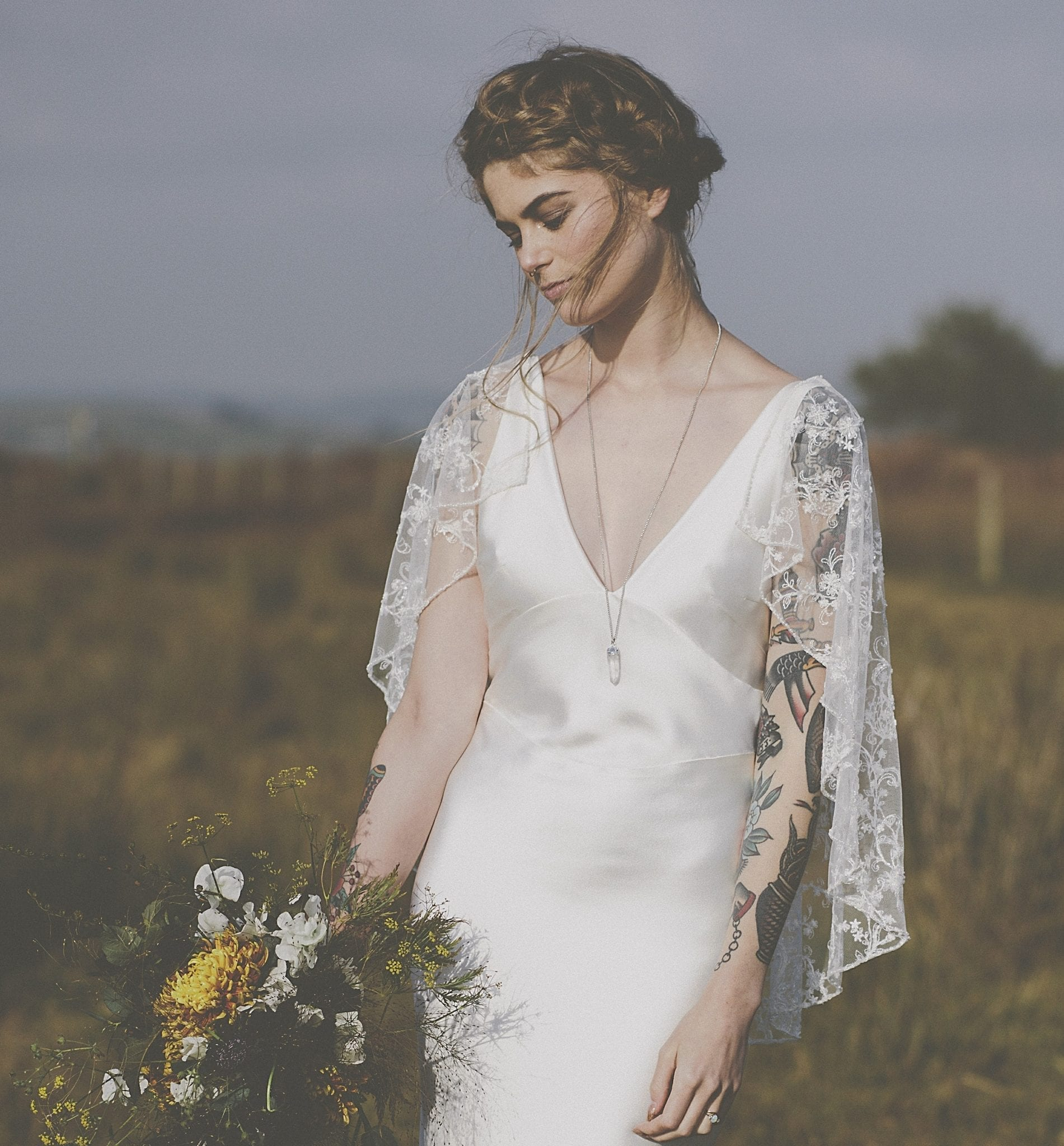 Made In England – Glory Days Bridal