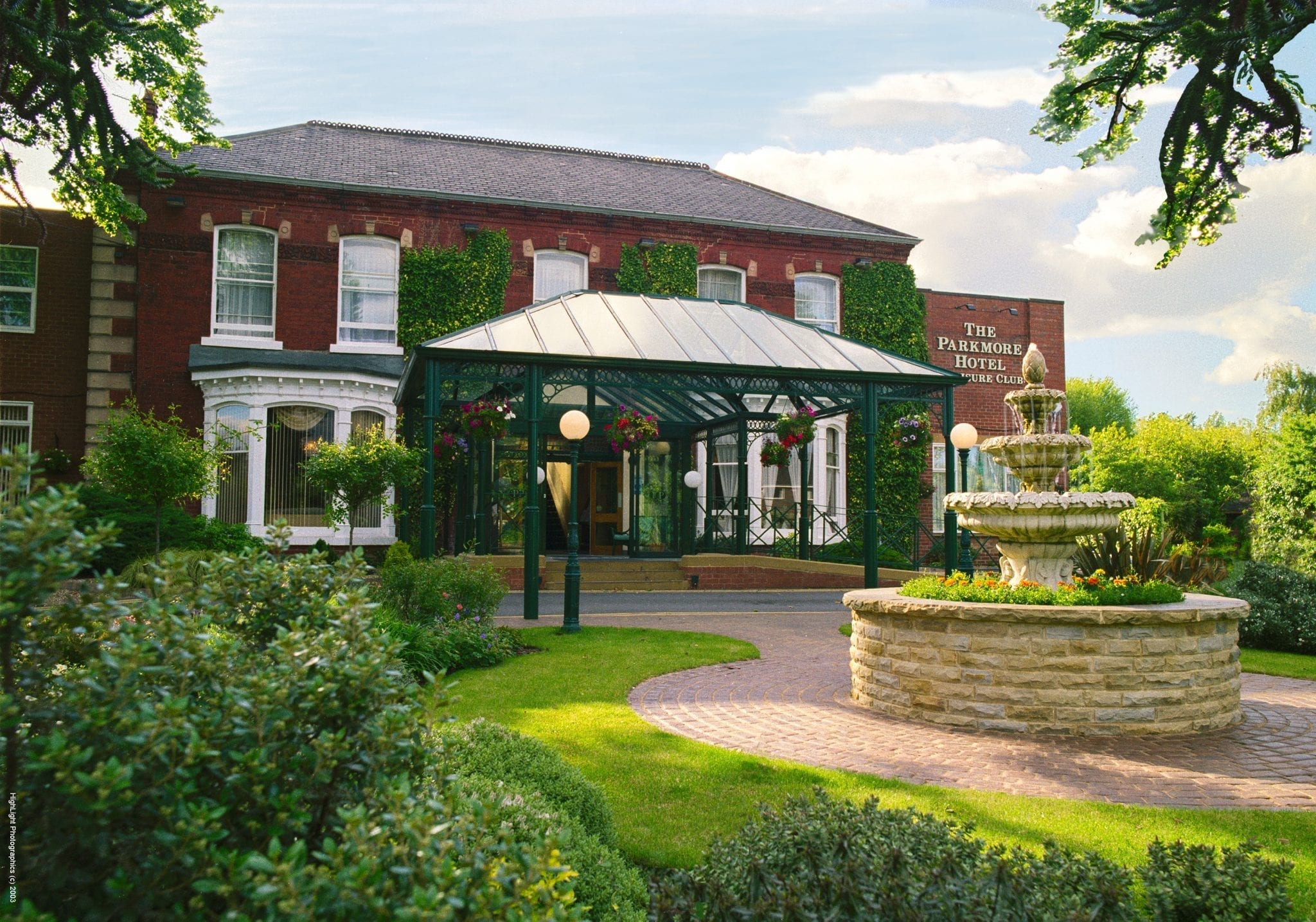 The Parkmore Hotel