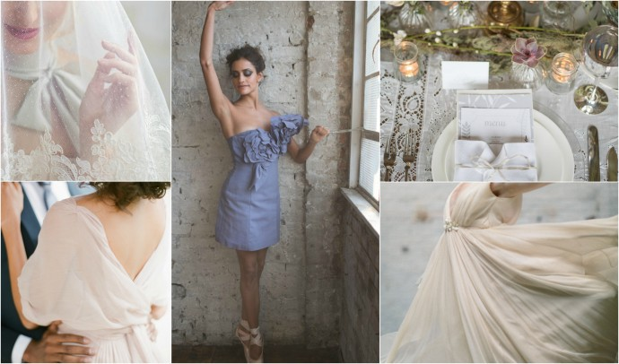 Dream Ballerina Mood Board 3