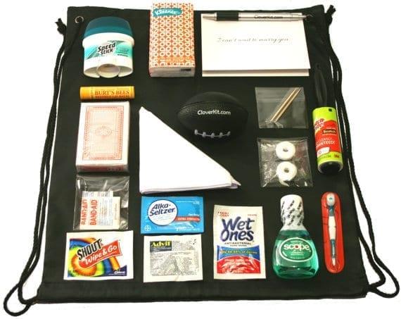 Clover Kit on Etsy