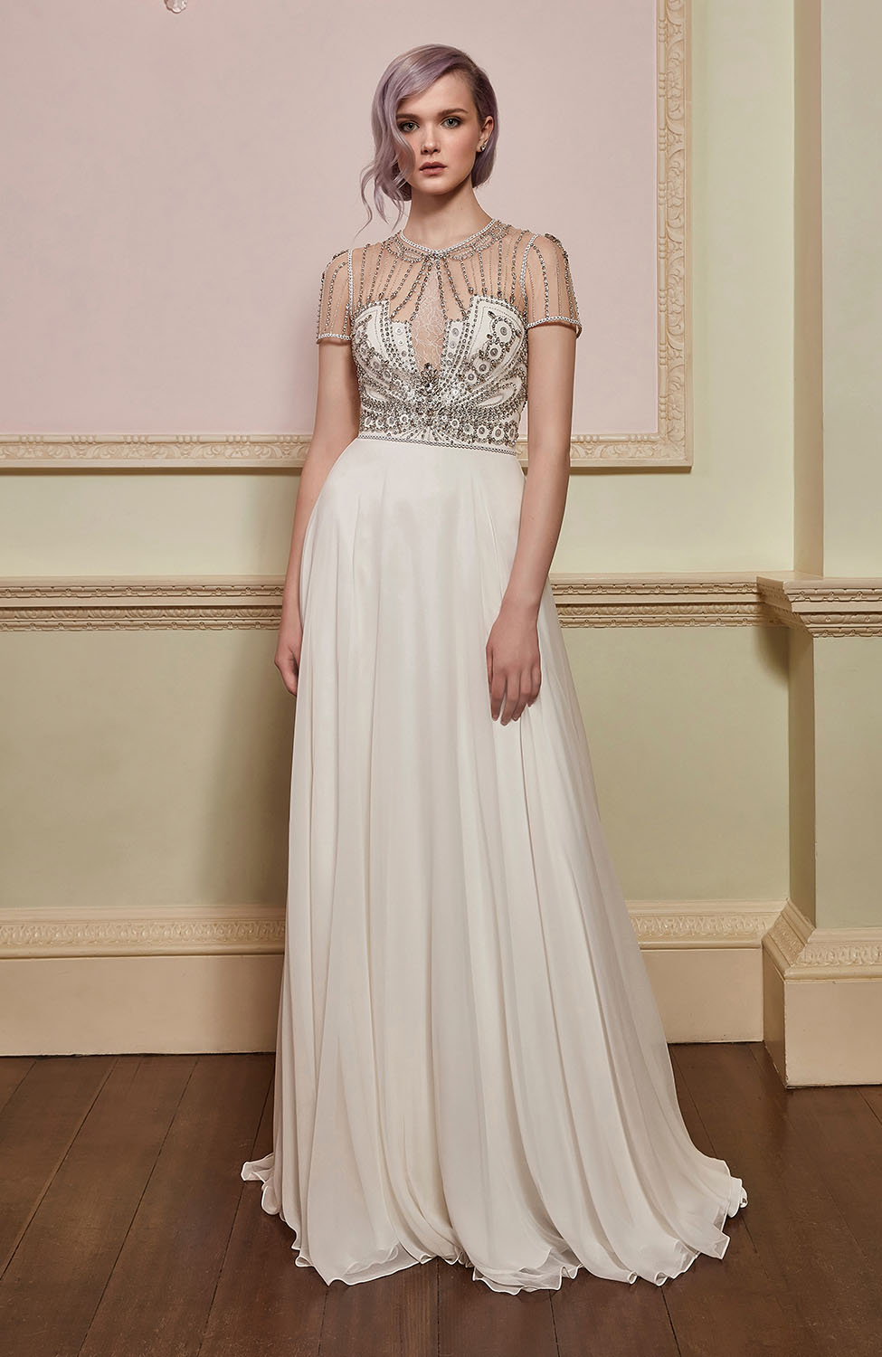 Jenny Packham Wedding Dress -Destiny