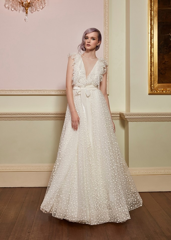 Jenny Packham Wedding Dress collection - Adorn