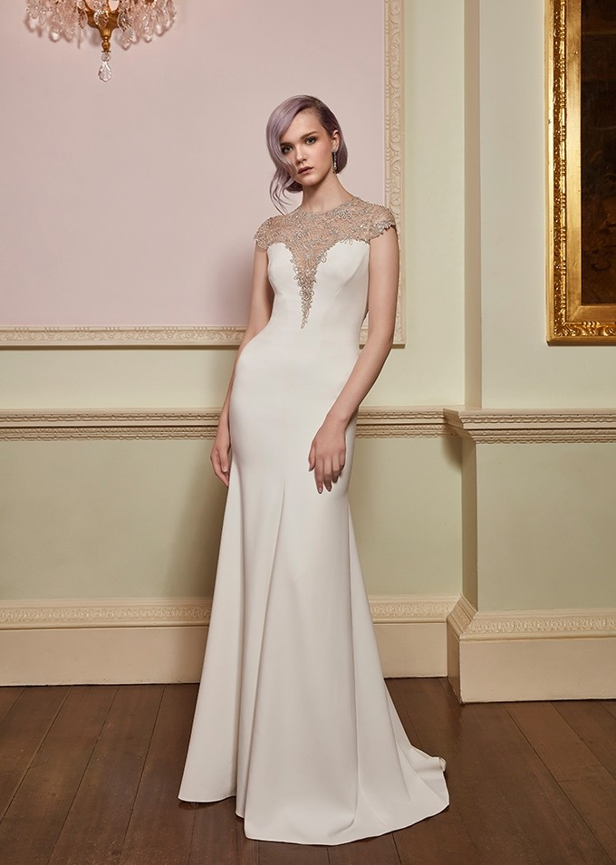 Jenny Packham Wedding Dress - Melody