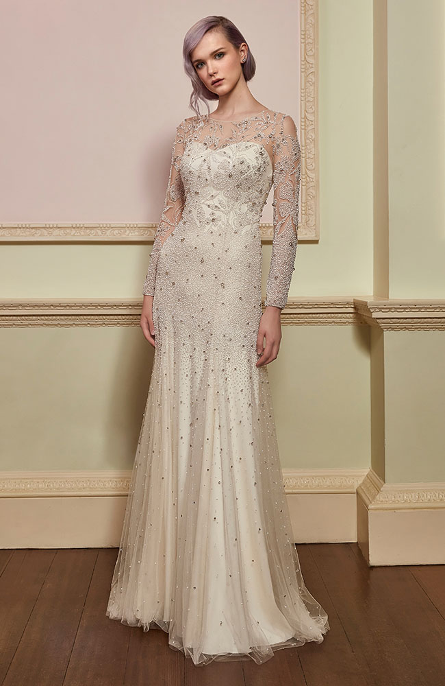 Jenny Packham Wedding Dress Desire