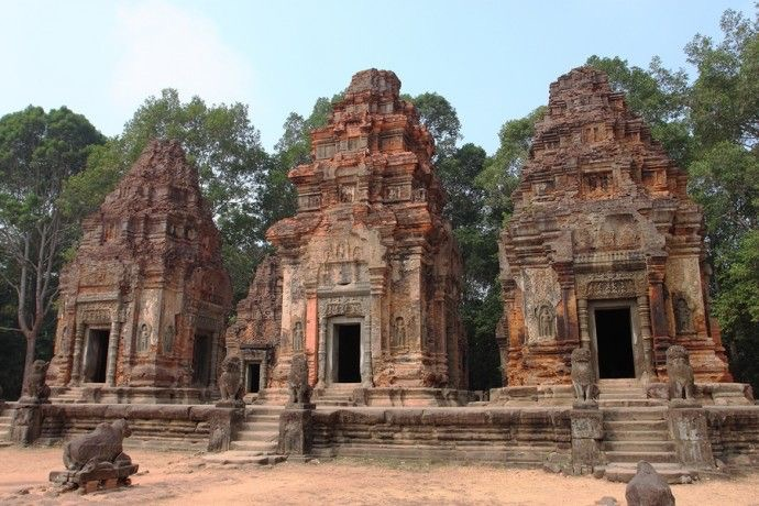 Honeymoon Highlight: Off Cambodia's Beaten Track