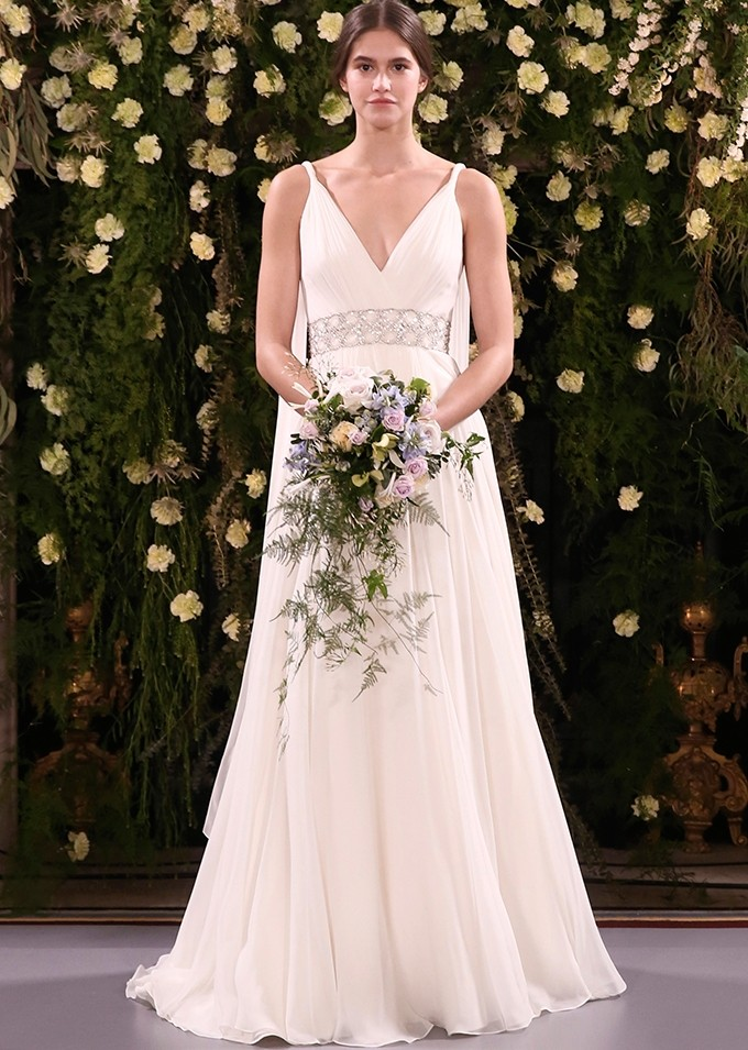 Jenny Packham 2019 Wedding Dress - Angelica